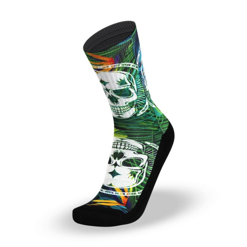 Lith socks BadAss Tropical